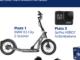 E-Scooter von BMW zu gewinnen