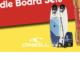 20 O'NEILL Standup-Paddle Board Sets zu gewinnen