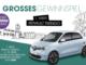 Renault Twingo oder 10.000 EUR in bar zu gewinnen