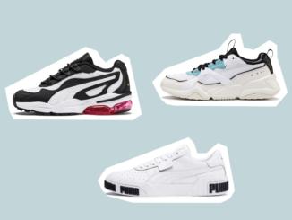 Puma Sneakerpakete im Wert von 1.500 EUR zu gewinnen