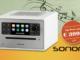 Sonoro Soundbox im Wert von 400 EUR zu gewinnen