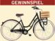 Holland Fahrrad zu gewinnen