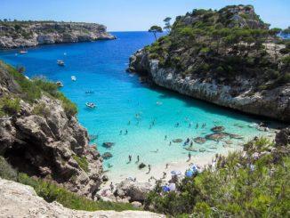 Mallorca All-inklusive-Reise für zwei Personen zu gewinnen