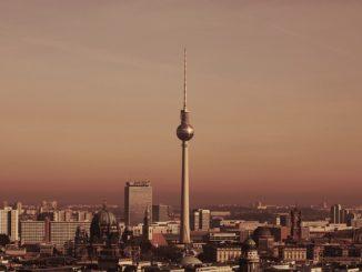 Berlin Wochenende für zwei Personen zu gewinnen