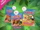 Haribo Pakete zu gewinnen