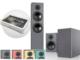 Lautsprecher System von nubert im Wert von über 750 EUR zu gewinnen
