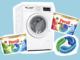 Bosch Waschmaschine inkl. Persil Waschmittel im Wert von 1.000 EUR