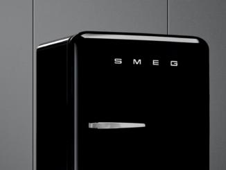 SMEG Design Kühlschrank zu gewinnen