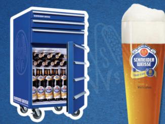 Werkstattkühlschrank zu gewinnen