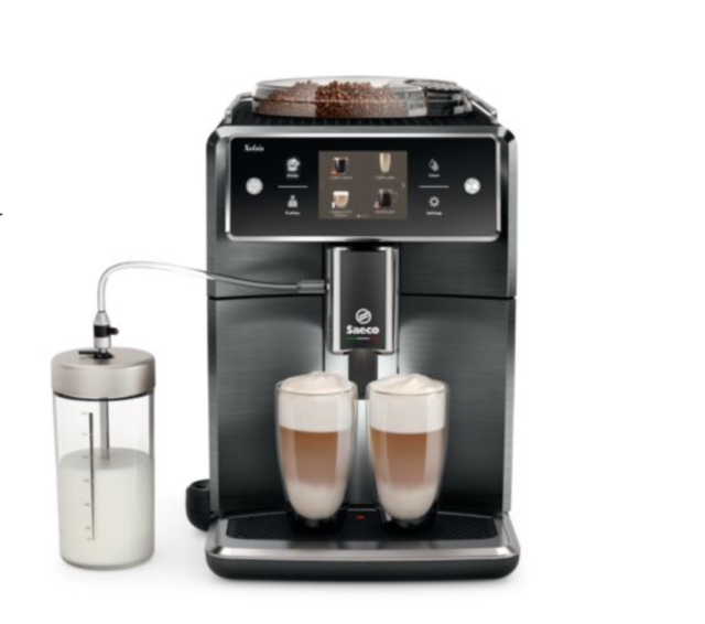 Kaffeevollautomat Saeco von Philips zu gewinnen | Frag Winni