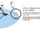 3x City E-Bikes je im Wert von 2.500 EUR zu gewinnen