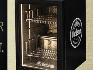 3 Mini Kühlschränke zu gewinnen