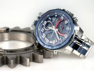 Uhr im Scuderia Toro Rosso Design zu gewinnen
