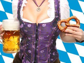 4x München Wochenende zum Oktoberfest zu gewinnen