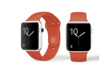 Apple iWatch der Serie 5 zu gewinnen