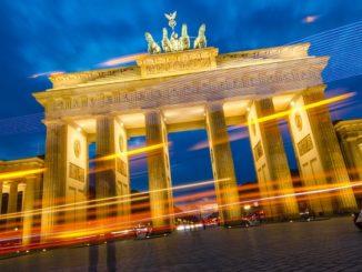 Berlin VIP Paket zu gewinnen