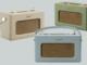 3 Retro-Radios im Gesamtwert von 1.000 EUR zu gewinnen