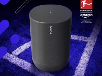Sonos Move Bluetooth Boxen zu gewinnen