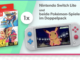 Nintendo Switch Lite zu gewinnen