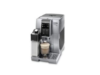 De'Longhi Kaffeevollautomat Dinamica Plus zu gewinnen