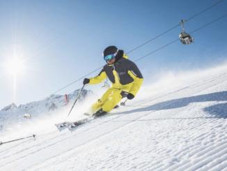 Skiurlaub für zwei Personen in Galtür zu gewinnen