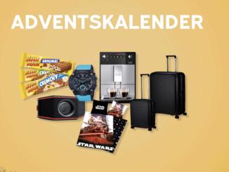 Sun Rice Adventskalender: Soundbox, Espresso-Maschine und viele Preise mehr