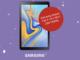 35 Samsung Tablets zu gewinnen mit Penny