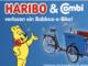 Babboe E-Bike mit Haribo zu gewinnen