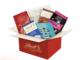 100 Lindt Schokoladenpakete zu gewinnen