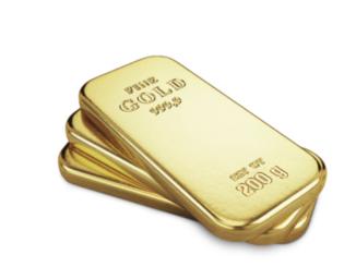 200 Gramm Gold im Wert von 9.000 EUR zu gewinnen