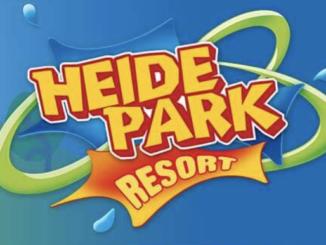 Familienurlaub im Heidepark Soltau zu gewinnen
