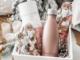5 Pakete mit Lindt Chocolade und mit einer Thermosflasche von FLSK in Roségold zu gewinnen