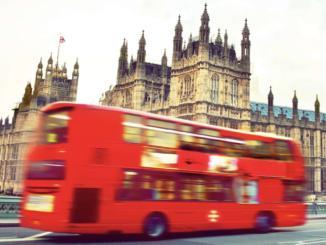 London Reise für zwei Personen zu gewinnen