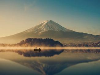 10 Tage Japan-Rundreise für zwei Personen zu gewinnen