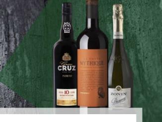 Leckere Weinpakete zu gewinnen