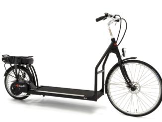 E-Laufband Fahrrad zu gewinnen im Wert von 2.500 EUR