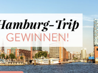 Hamburg Urlaub mit Konzert in der Elphi zu gewinnen
