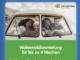 Eine Wohnmobil-Tour für vier Woche mit Haribo zu gewinnen