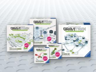 5x Gravitax Spielepakete von Ravensburger zu gewinnen