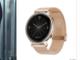 GT 2 Smartwatch in Rosegold von Huawei zu gewinnen