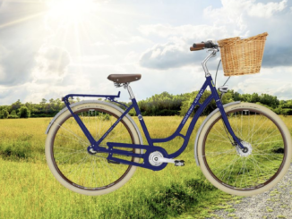 City Bike im Wert von 500 EUR zu gewinnen