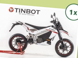 E-Scooter und weitere Preise zu gewinnen