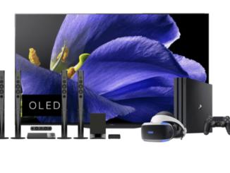Entertainment Paket mit Sony HD Fernseher und Playstation 4 zu gewinnen