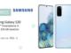 Samsung Galaxy S20 Smartphone zu gewinnen