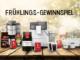 Melitta Kaffeevollautomat zu gewinnen
