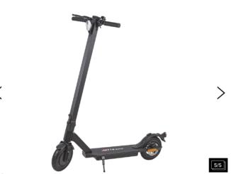 e-Scooter im Wert von 600 EUR zu gewinnen