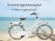 E-Bike im Wert von 2.000 EUR zu gewinnen
