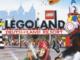 Familienausflug ins Legoland zu gewinnen