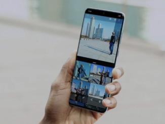 Samsung S20 Handy zu gewinnen
