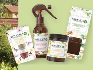 Botanica Gartenset zu gewinnen - perfekt für deinen Balkon